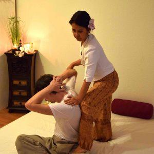 Thai Massage – seit 2500 Jahren